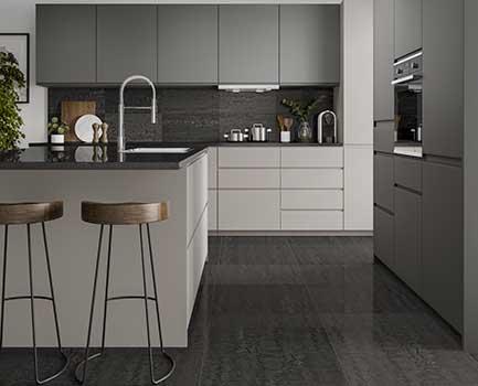 Cosmos Kitchen Tiles