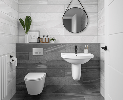 Cumbria Bathroom Tile