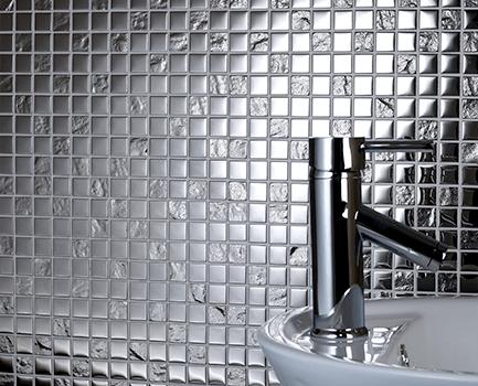Mosaic Wall Tiles