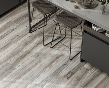 Ciminia Wood Effect Kitchen Tiles