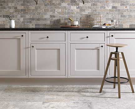 Italiana Gris Kitchen Tiles