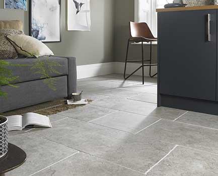 Keswick Brown Limestone