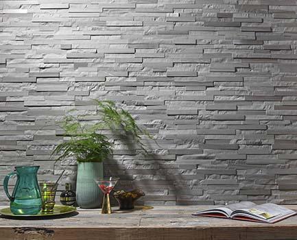 Split-Face Wall Tiles