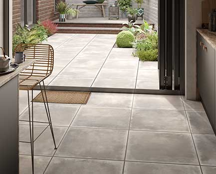 Synergy Porcelain Kitchen Tiles