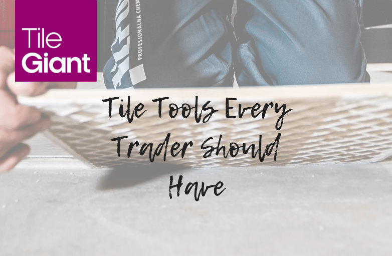 Tile Tools Every Trader Should Have