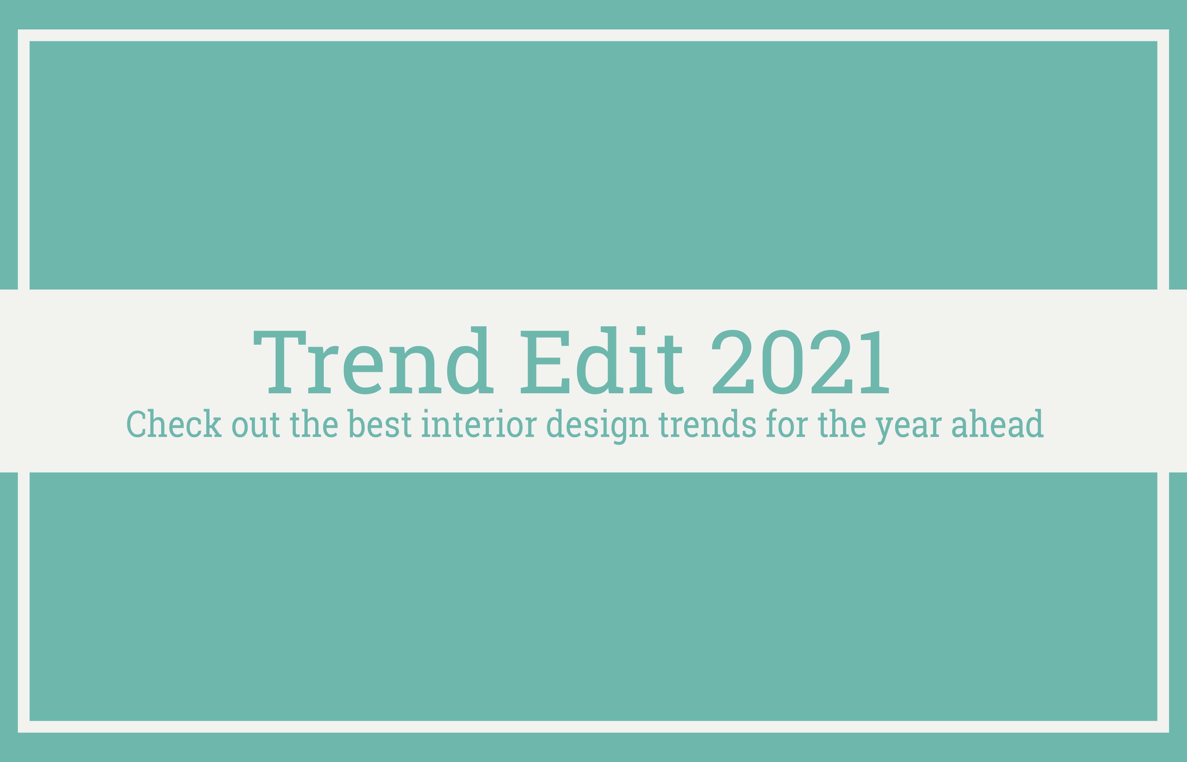 Trend Edit
