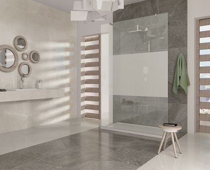 Brooklyn Lux Bathroom Floor Tile