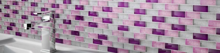 Mosaic Tiles from Tile Giant