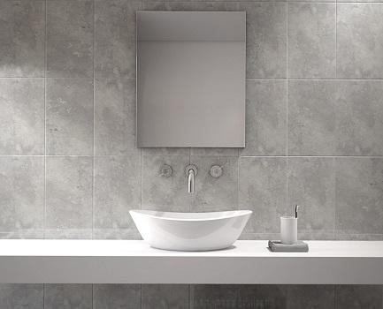Capri Gloss Bathroom Wall Tile