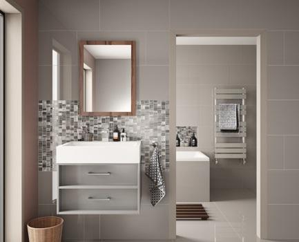 Cordova Porcelain Floor Tile