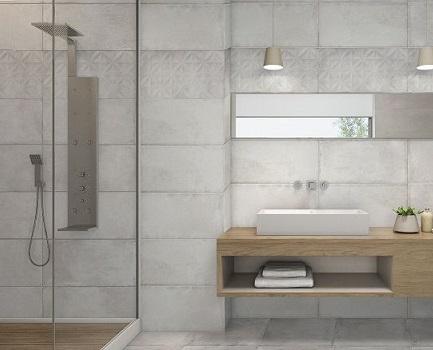 Essence Bathroom Floor Tile