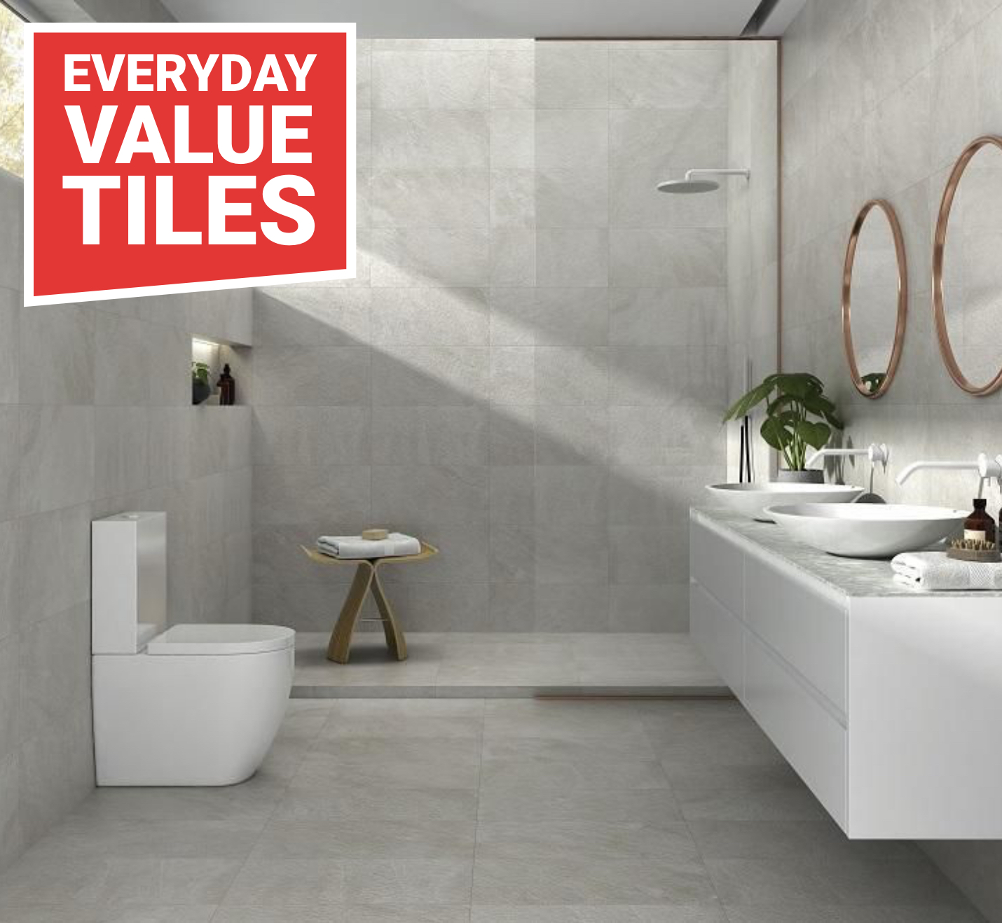 Everyday Value Tiles