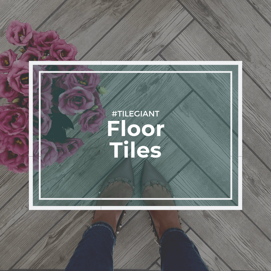 Floor Tiles from Tile Giant