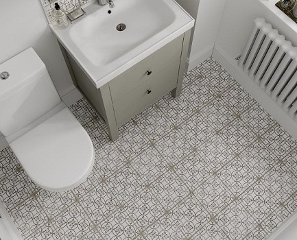 Formentera Floor Tile