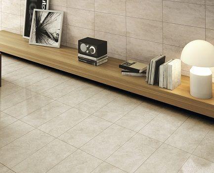 Hardrock Lappato Bathroom Floor Tile
