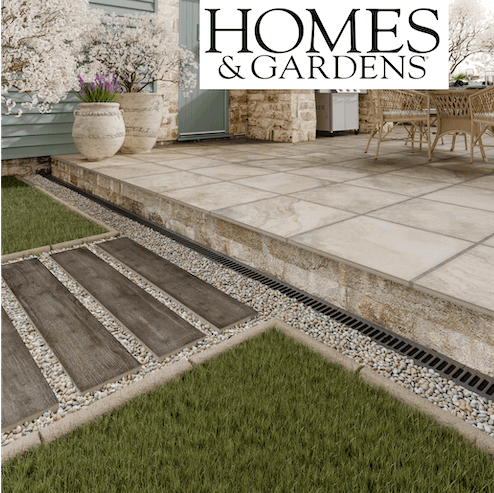 Homes & Gardens at Tile Giant