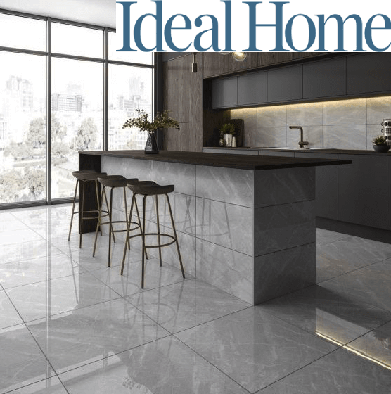 Ideal Homes at Tile Giant