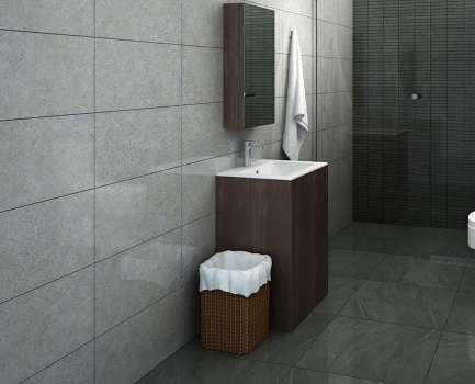 i-Pietra Bathroom Floor Tile