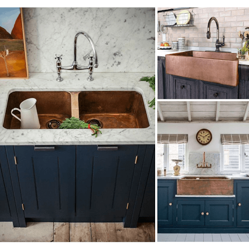 How To Make A Classic Country Kitchen Stay On Trend