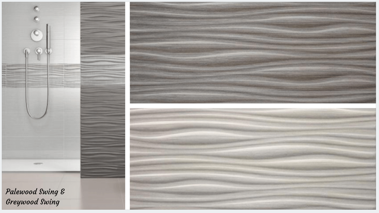A Guide To Textured Tiles In Your Kitchen And Bathroom