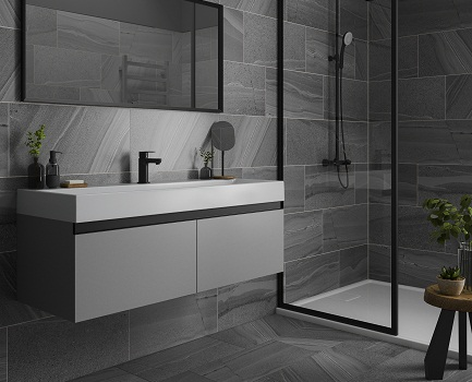 Kirkby Bathroom Wall Tile