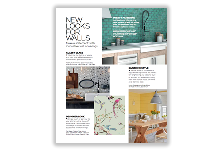 Real Homes Publication