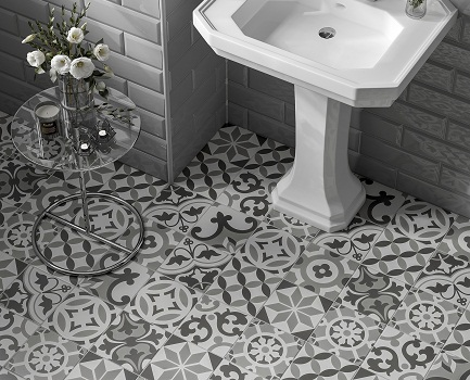Legacy Floor Tile