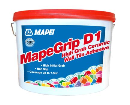 Mapei Wall Tile Adhesive