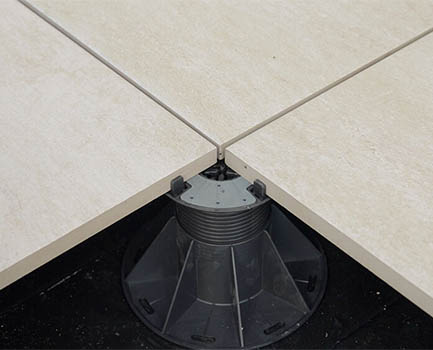 Outdoor Tile Fitting Accessories