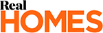 Real Homes Logo