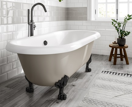 Rowan Bathroom Tile