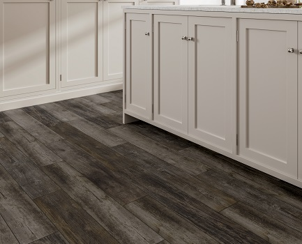 Silva Wood Effect Floor Tile
