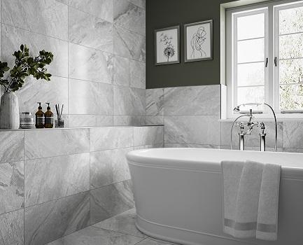 Supreme Bathroom Wall Tile