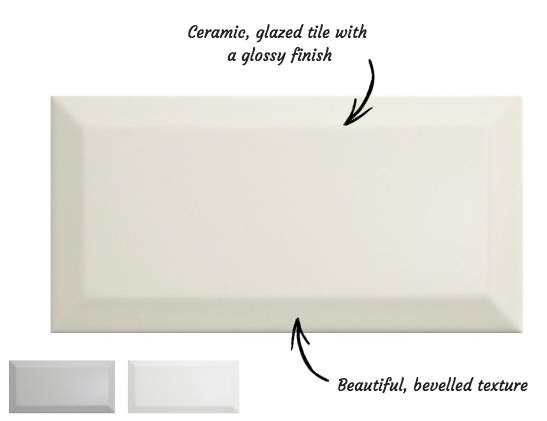 Features of Tile Giant's Metro Wall and Floor Tile