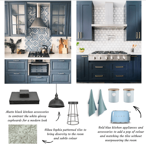 5 Reasons You'll Benefit From Having A Bold, Bright Kitchen Nikea Sephia