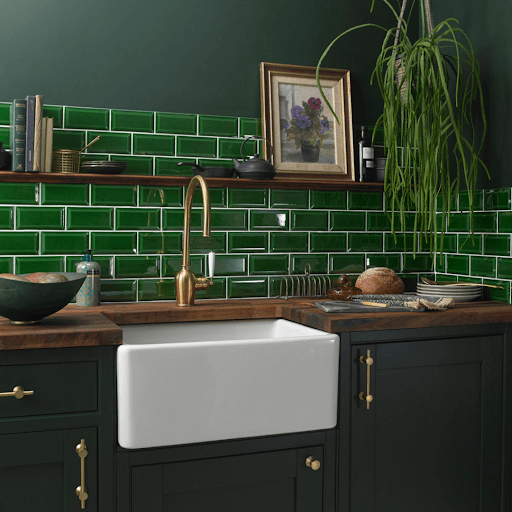 5 Reasons You'll Benefit From Having A Bold, Bright Kitchen Victoria Baths