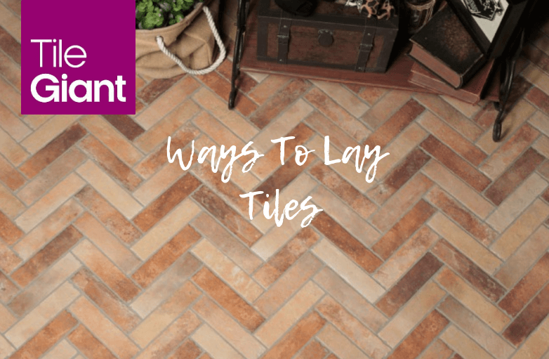 7 Tile Patterns You Need To Know
